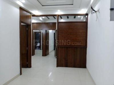 Gallery Cover Image of 1410 Sq.ft 3 BHK Independent Floor for buy in Gyan Khand for 5440000