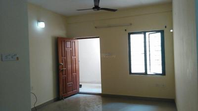 Gallery Cover Image of 885 Sq.ft 2 BHK Apartment for rent in Siruseri for 12000