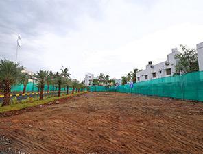 3109 Sq.ft Residential Plot for Sale in Neelankarai, Chennai
