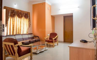Gallery Cover Image of 1300 Sq.ft 2 BHK Independent House for rent in Subramanyapura for 32400