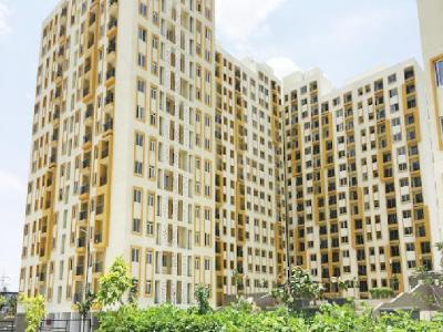 Gallery Cover Image of 612 Sq.ft 1 BHK Apartment for buy in Mambakkam for 3200000