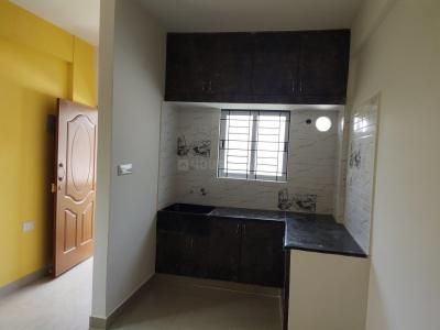Gallery Cover Image of 450 Sq.ft 1 BHK Independent Floor for rent in Sarjapur for 12000