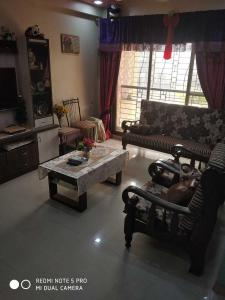 Gallery Cover Image of 2000 Sq.ft 4 BHK Apartment for rent in Kamothe for 40000