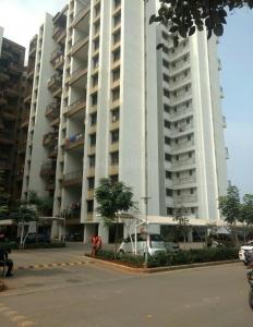 Gallery Cover Image of 592 Sq.ft 1 BHK Apartment for buy in Kalpataru Serenity, Hadapsar for 3300000