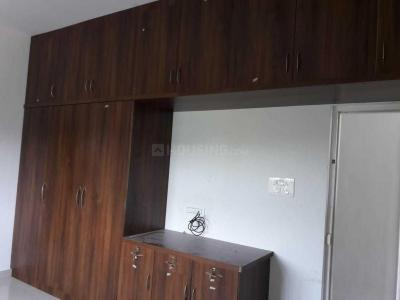 Bedroom Image of Adhi Nest Luxury Ladies PG in Bedarahalli