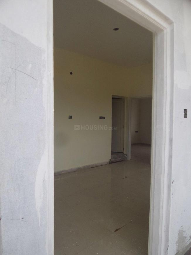 Main Entrance Image of 600 Sq.ft 1 BHK Apartment for rent in J P Nagar 8th Phase for 9200