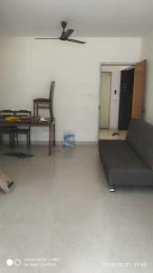 Gallery Cover Image of 575 Sq.ft 1 BHK Apartment for rent in Dadar West for 46000