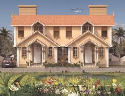 Gallery Cover Image of 2251 Sq.ft 3 BHK Villa for buy in Dharampur for 6500000