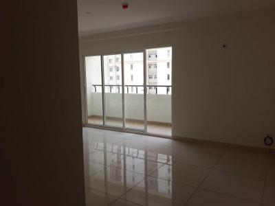 Gallery Cover Image of 1350 Sq.ft 3 BHK Apartment for rent in Gunjur Village for 30000