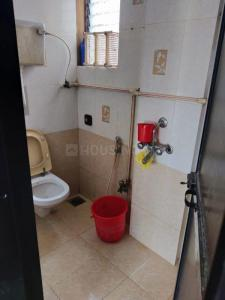 Bathroom Image of Boys PG in Goregaon West