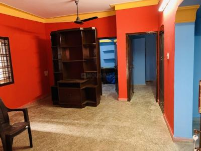 Gallery Cover Image of 1200 Sq.ft 2 BHK Independent Floor for rent in Kaval Byrasandra for 11000