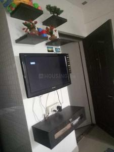 Gallery Cover Image of 610 Sq.ft 1 BHK Apartment for buy in Nerul for 6000000