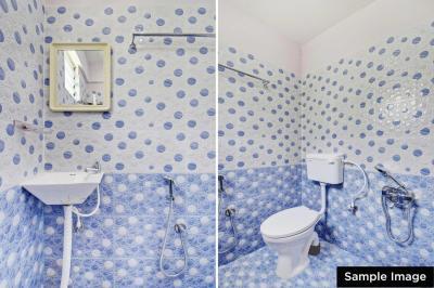 Common Bathroom Image of Oyo Life Blr1824 J P Nagar Metro Stn in Govinakanahalli