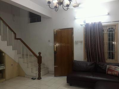 Gallery Cover Image of 1300 Sq.ft 3 BHK Independent House for rent in Kattupakkam for 18000