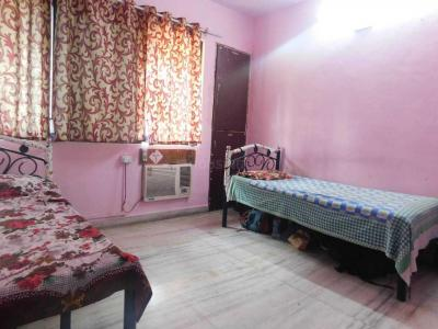 Bedroom Image of Bhavya Enterprises PG in Airoli
