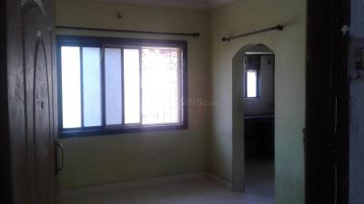 Gallery Cover Image of 640 Sq.ft 1 BHK Apartment for rent in Grand Manor Ideal Park CHS, Mira Road East for 11000