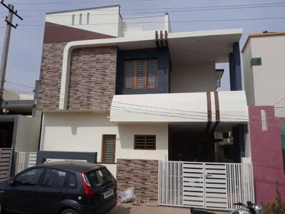 Gallery Cover Image of 850 Sq.ft 2 BHK Villa for buy in Kadugodi for 4620000