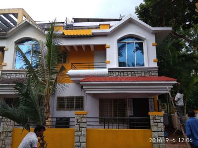 Gallery Cover Image of 2160 Sq.ft 4 BHK Independent House for buy in Tarabai Park for 9200000