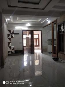 Gallery Cover Image of 1250 Sq.ft 3 BHK Independent Floor for buy in Nyay Khand for 7000000