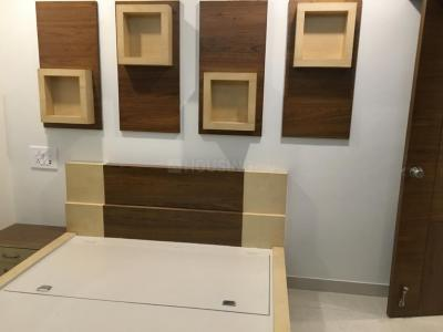 Gallery Cover Image of 1800 Sq.ft 3 BHK Apartment for rent in Kalyan Nagar for 46000