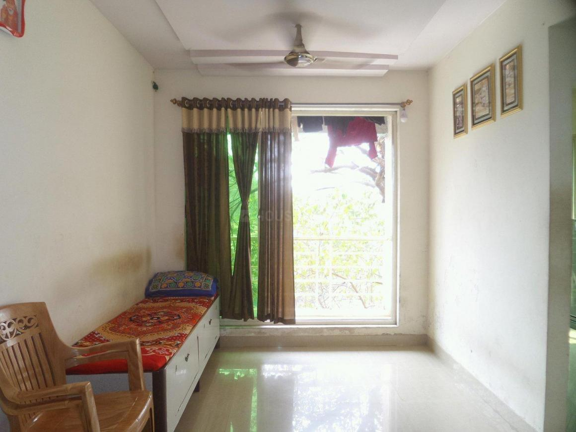 Living Room Image of 595 Sq.ft 1 BHK Apartment for buy in Ambivli for 2500000