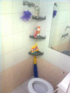 Common Bathroom Image of PG 5163983 Maniktala in Maniktala