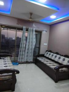 Gallery Cover Image of 450 Sq.ft 1 BHK Apartment for rent in Sakinaka for 42000