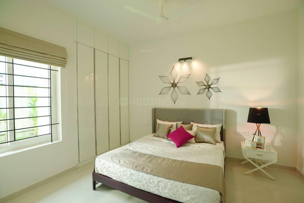 Bedroom Image of 962 Sq.ft 2 BHK Apartment for buy in Kalapatti for 3367000