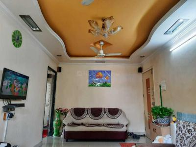 Gallery Cover Image of 850 Sq.ft 2 BHK Apartment for rent in Bibwewadi for 16000