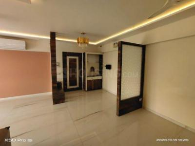 Gallery Cover Image of 1400 Sq.ft 3 BHK Apartment for rent in Sai Platinium, Andheri West for 80000