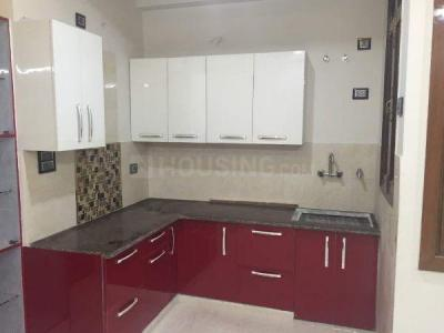 Gallery Cover Image of 550 Sq.ft 1 BHK Apartment for buy in Vasundhara for 1700000