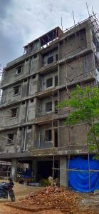 Gallery Cover Image of 1350 Sq.ft 3 BHK Apartment for buy in NMR Arnica, Bandlaguda Jagir for 5300000