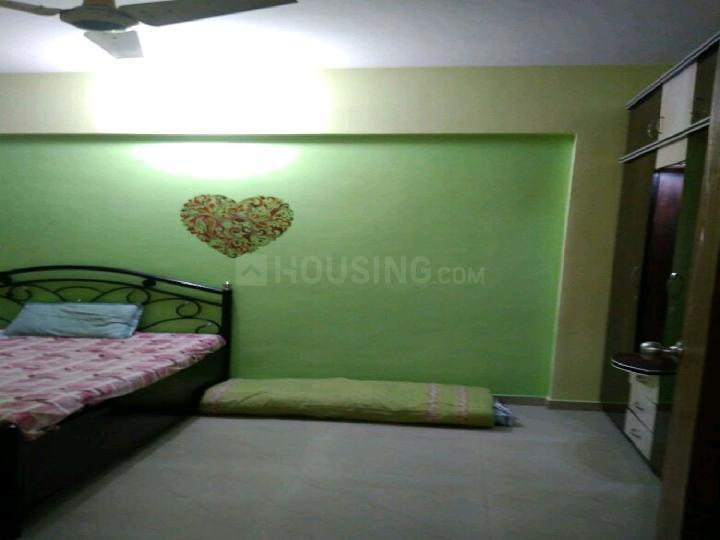 Bedroom Image of 765 Sq.ft 1 BHK Apartment for buy in Kalyan West for 5600000