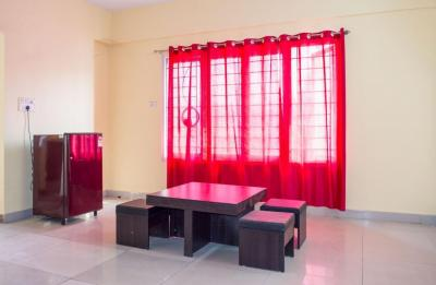 Dining Room Image of PG 4643085 Bellandur in Bellandur