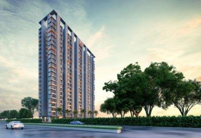 Gallery Cover Image of 525 Sq.ft 1 BHK Apartment for buy in Bhandup East for 6700000