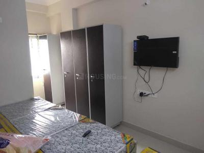 Bedroom Image of PG 4272281 Gachibowli in Gachibowli