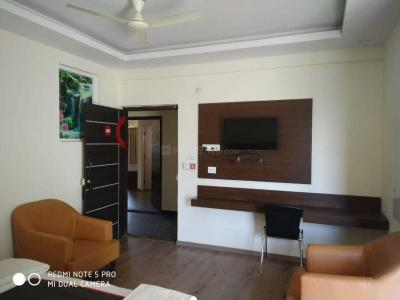 Gallery Cover Image of 500 Sq.ft 1 BHK Apartment for rent in Kadugodi for 16800