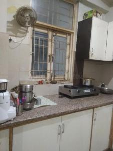 Gallery Cover Image of 1290 Sq.ft 2 BHK Apartment for buy in Shivpur for 5500000