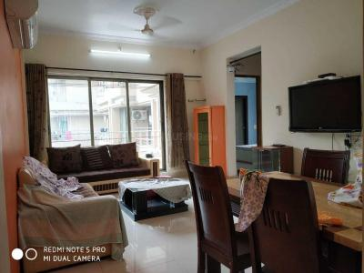 Gallery Cover Image of 889 Sq.ft 2 BHK Apartment for rent in Kurla West for 60000