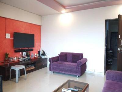 Gallery Cover Image of 980 Sq.ft 2 BHK Apartment for rent in Kasarvadavali, Thane West for 25000