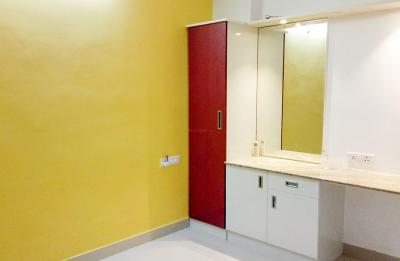 Gallery Cover Image of 1700 Sq.ft 3 BHK Apartment for rent in Manjeera Diamond Towers, Nallagandla for 27000