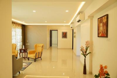 Gallery Cover Image of 1400 Sq.ft 3 BHK Apartment for buy in Tridhaatu Aum, Govandi for 30000000
