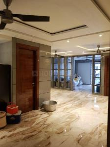 Gallery Cover Image of 2800 Sq.ft 4 BHK Independent Floor for buy in Roop Nagar for 37000000