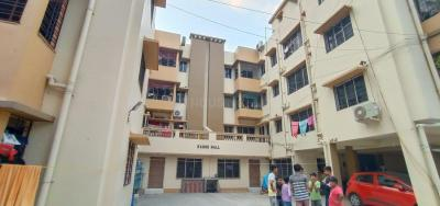 Gallery Cover Image of 1365 Sq.ft 3 BHK Apartment for buy in Birati for 4368000