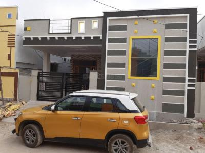 Gallery Cover Image of 1400 Sq.ft 2 BHK Independent House for buy in Dammaiguda for 6900000