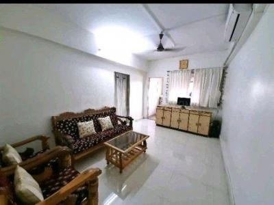 Gallery Cover Image of 750 Sq.ft 2 BHK Apartment for rent in Soman nagar, Chinchpokli for 45000