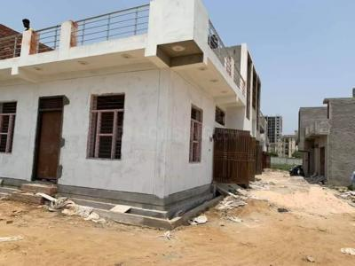 Gallery Cover Image of 600 Sq.ft 2 BHK Independent House for buy in Lal Kuan for 2500000