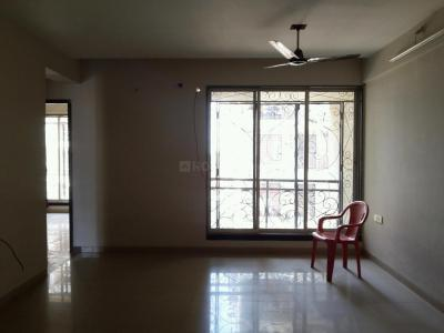 Gallery Cover Image of 1050 Sq.ft 2 BHK Apartment for rent in Ulwe for 10500