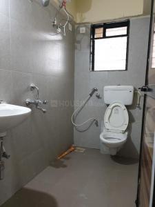 Bathroom Image of The Habitat Mumbai in Bhandup East