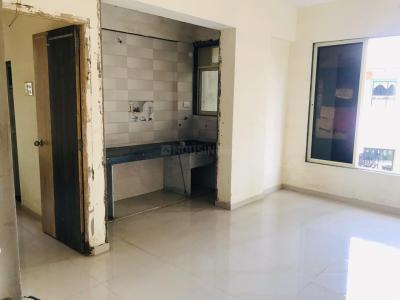 Gallery Cover Image of 415 Sq.ft 1 RK Apartment for buy in Gayatri Complex, Desale Pada for 2299000